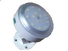 Minwasolar 6w-adjustable-light